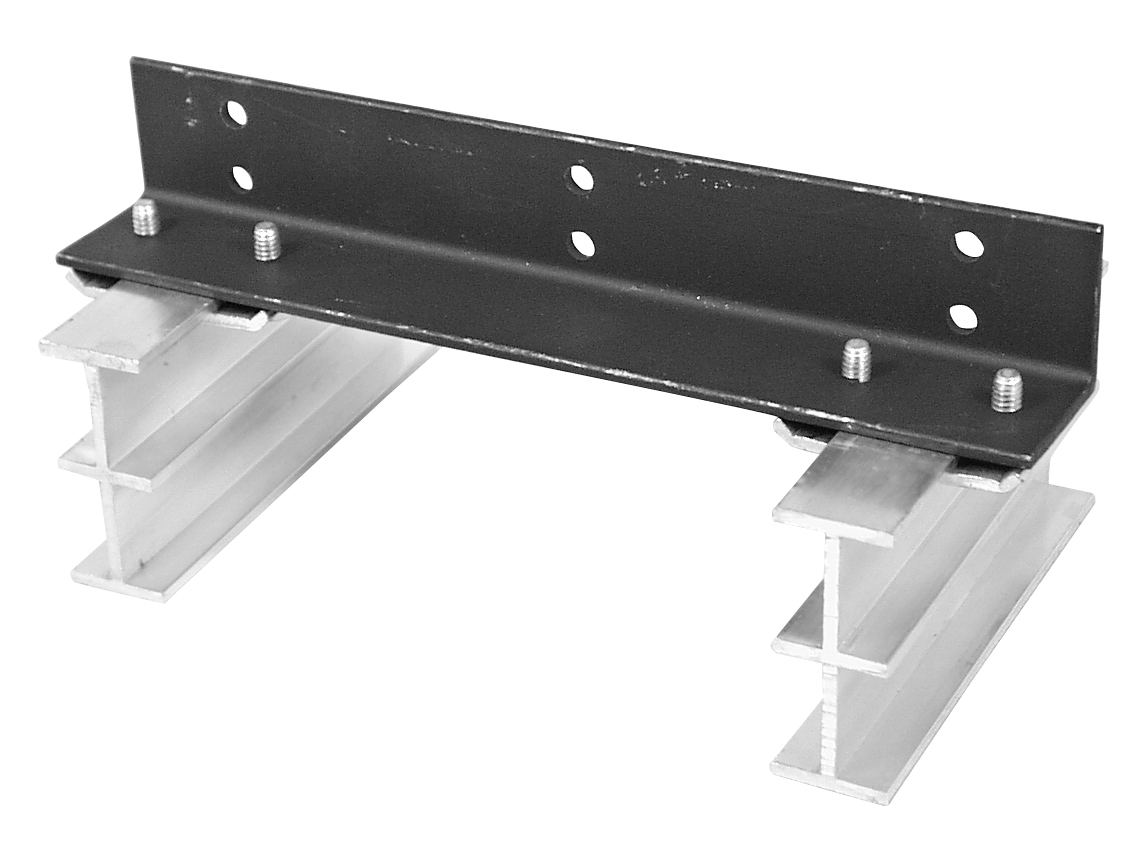 1482 double track hanger automatic devices company for Track hanger