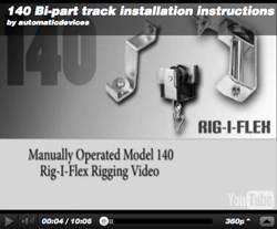Model 140 Installation Instructions